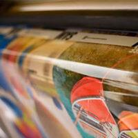 چاپ پلات : لمینت